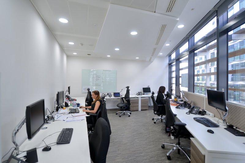 Alix Partners London - UR-EKA LIGTHING AND CONTROLS LTD
